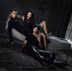 The-Vampire-Diaries-Season-2-Promo-ian-somerhalder-  Meus amores...