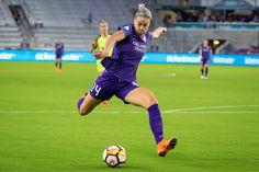 Alanna Kennedy #14, Orlando Pride Orlando Pride, Soccer, Football, Running, Sports, Hs Sports, Futbol, Futbol, American Football