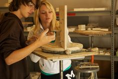 PLAY Stories: The Art & Science of Making Bells