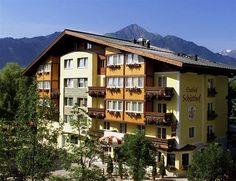 Hotel Gasthof Schütthof-2