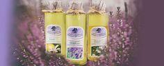 Praktické darčeky - Chránená dieľňa Motýľ J&S - Prírodná kozmetika, ručne robené mydlá, oleje, šampóny, repelenty, sviečky, aromalampy
