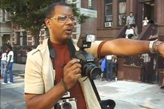 Ask any of the OGs in and around New York City, Jamel Shabazz has earned his stripes. Taking on the task of documenting the whole grassr...