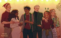 Find images and videos about drarry and harry and draco on We Heart It - the app to get lost in what you love. Harry Potter Fan Art, Harry Potter Parents, Images Harry Potter, Harry Potter Ships, Harry Potter Universal, Harry Potter Fandom, Harry Potter World, Harry Potter Memes, Harry Et Ginny