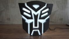 Shop for Autobot transformers lamp at Find Me A Gift and grab 13% discount on its regular price.