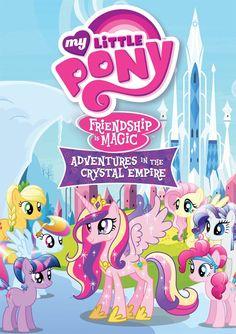 a clacca piace leggere...: my little pony: la terza stagione inizierà a novembre!
