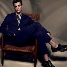 GUCCI  #Tendencias #Moda Hombre #Trends #Menswear #BenAllen