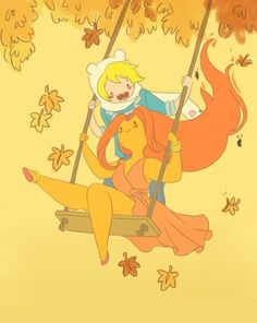 adventure time drawings finn and flame princess  