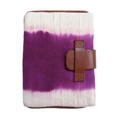 Rope Tie Dyed Kindle Case