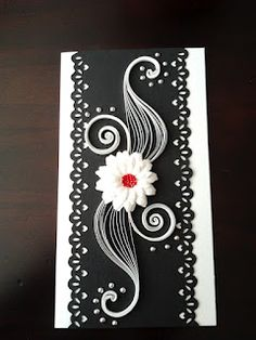 Quilling      Love this one