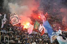 Lazio-Bayer Leverkusen: Forventede startopstillinger!