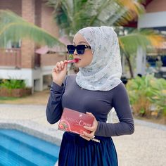 Instagram Muslim Women, My Girl, Hot, Instagram, Fashion, Moda, Fashion Styles, Fashion Illustrations, Fashion Models
