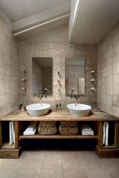 Piastrelle Decorate In Ceramica Con Grafiche Pastello Memory Of Cerim