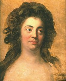 Dorothea von Schlegel (née Brendel Mendelssohn) (October 24, 1764 – August 3, 1839) was a German novelis