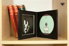 DVD Cover - SeSiVede Fotografie