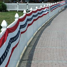 a18b6bfd3b4 American Flag Bunting. Memorial Day DecorationsPatriotic  DecorationsAmerican Flag BuntingCarrot TopAnniversary Decorations