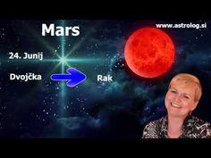 Horoskop – Mesečni horoskop in astrološka napoved za junij 2015  Pred vami je mesečni horoskop in astrološka napoved za junij 2015. Na mojem YouTube kanalu pa lahko spremljate tudi posnetke omenjenih vplivov.  Sonce  V mesec junij vstopamo s Soncem v znamenju dvojčka. Ta čas zaznamuje komunikacija, gibanje in mnoga doživetja. Ljudje se raje zabavajo, kot ukvarjajo z resnimi zadevami, zato je to potrebno vzeti v zakup. Privoščite si igre in zabave ter skupaj z otroki praznujte zadnje šolske…