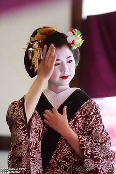 Maiko Katsuyuki