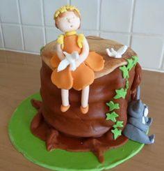 Boomstamtaart Cake, Desserts, Food, Tailgate Desserts, Deserts, Food Cakes, Eten, Cakes, Postres