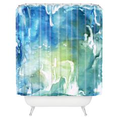 I Pinned This Rosie Brown Sea World Shower Curtain From The Nautical Bath Event At Joss