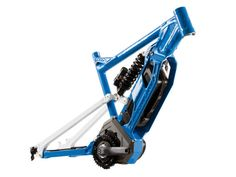 Nicolai Ion20 Mountain E-Climber