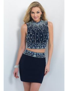 Black by Blush C317 Homecoming Dress 2015