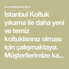 İstanbul Koltuk yıkama ile daha yeni ve temiz koltuklarınız olması için çalışmaktayız. Müşterilerimize kaliteli şekilde koltuklarını yıkarız.