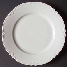 """Racine"" china pattern from Hutschenreuther."