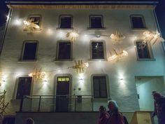 Wiltz - La nuit des lampions - House by Mike DIAZ / 500px