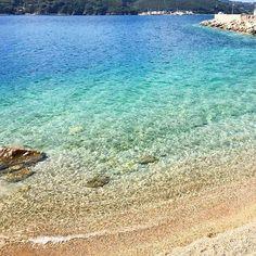Buongiorno dalla #pianotta a #portoazzurro #elba nello scatto di Continuate a taggare le vostre foto con #isoladelbaapp il tag delle vostre vacanze all'#isoladelba. Visita http://ift.tt/1NHxzN3