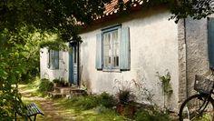 Kalkstenshus på Gotland mångas dröm