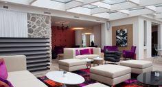 N'VY Hotel - Bar - Public Area - Gasparucci