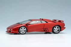 Make Up Co., Ltd. / Lamborghini Diablo SE30 JOTA 1993