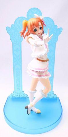 Figma 253 Anime Gift Love Live Honoka Kosaka Honoka Kosaka Movable Figure Toy