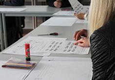 Grafikdesign-Workshop zum Thema Logo-Gestaltung