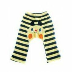 Baby Leggings, Cotton Leggings, German Store, Bee Design, Summer Baby, Black Stripes, Fish, Cool Stuff, Yellow