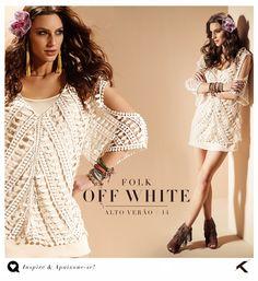 Off White / Alto Verão 2014