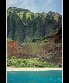 Kaui, Hawaii Here we come, September...