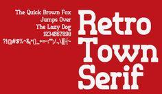 Retro-town-fresh-free-fonts-2012