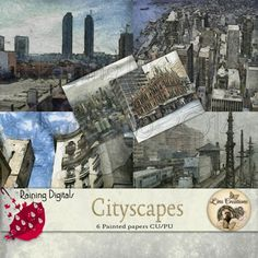 Cityscapes http://rainingdigitals.com/store/index.php?main_page=product_info&cPath=1_168&products_id=19