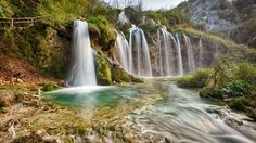 plitvice national park free download hd wallpapers