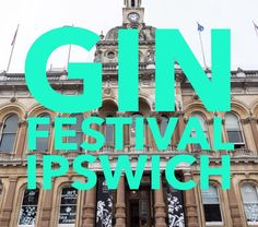 Its our first time in Ipswich who's ready for some gin? #GinFestivalIpswich #GinFestival #Ipswich #Gin #Festival #GinTonic #GinAndTonic #LoveGin #GinFestivalIpswich