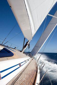 SailingGentleman's Essentials
