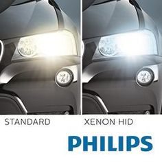 Philips D3R Xenon HID Headlight Bulb (Pack of 1)