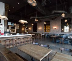 Scope Italian Roots, The 24 Hottest Brunch Spots in Los Angeles, February 2015 - Eater LA - NY STYLE BRUNCH