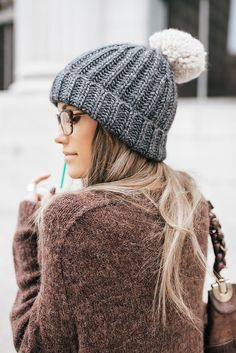bubble hat//
