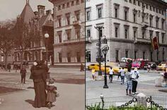 16 Incredible Pictures That Show Just How Much NYC Has Changed
