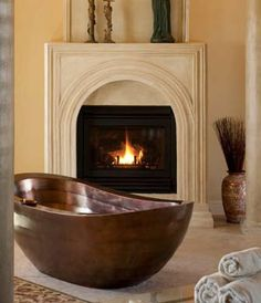 The Unknown Benefits of a Soaker Tub - Home Décor   A blog by Quality Bath