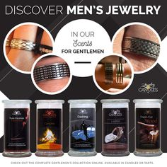"Hey Ladies still looking to complete your Christmas shopping with our ""Jewelry"" in Candles I Love Love The smell of #Dashing! Perfect for that Basketball Game Night or Man Cave.  #men #mcm #jewelry #christmas #sports #mancave #hgtv #holidayseason #style #fashion #entrepreneur #nvusddjic"