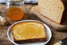 Classic 100% Whole Wheat Bread Recipe