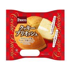 クッキーブリオッシュ - 食@新製品 - 『新製品』から食の今と明日を見る!
